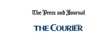 The Press and Journal and The Courier post increased readership figures