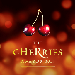 DC Thomson takes over the cHeRries Awards