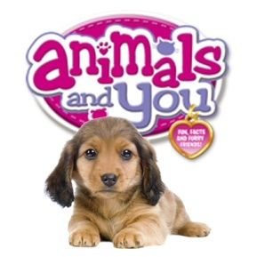 Animals and You logo
