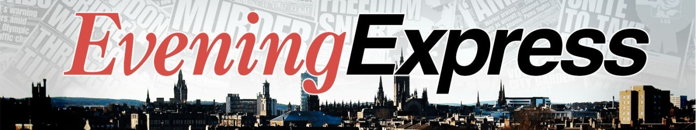 Evening Express banner image
