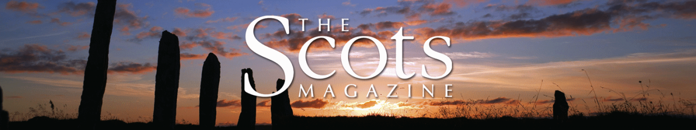 The Scots Magazine banner image