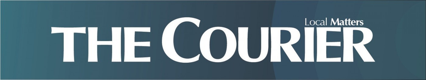 The Courier banner image