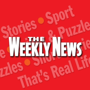 The Weekly News logo
