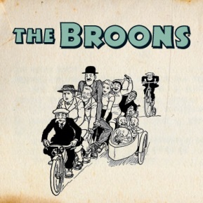 The Broons logo