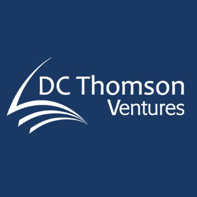 DC Thomson Ventures logo
