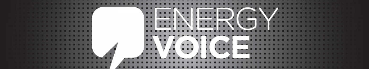 Energy Voice banner image