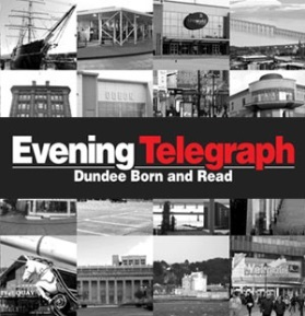 Evening Telegraph logo