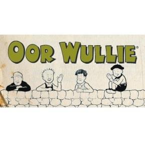 Oor Wullie logo