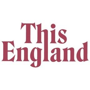 This England logo