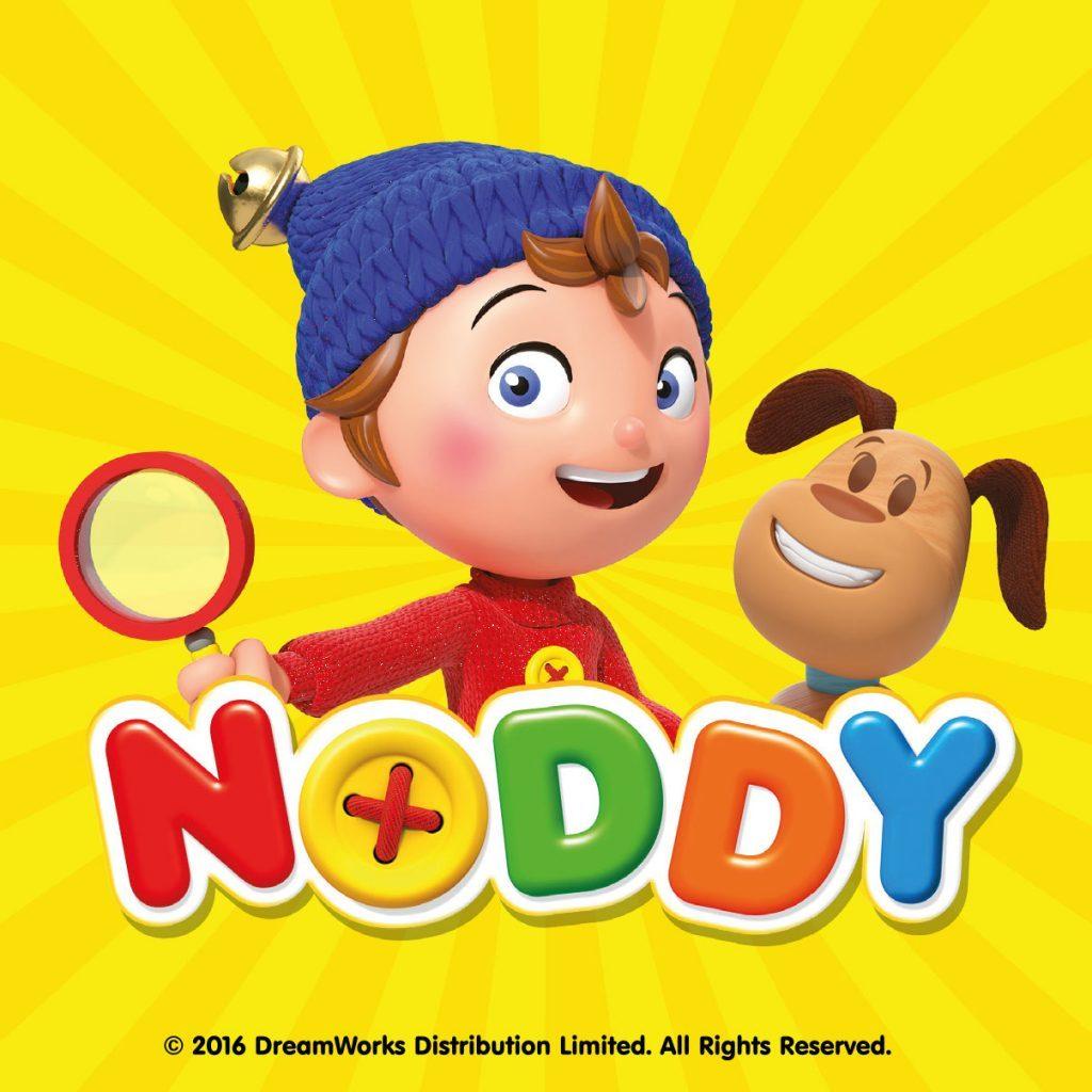 dc thomson to publish noddy magazine d c thomson co ltd
