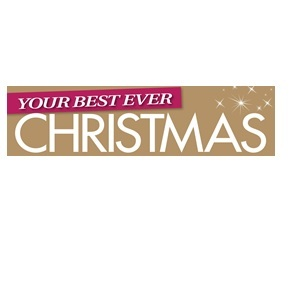 Your Best Ever Christmas logo