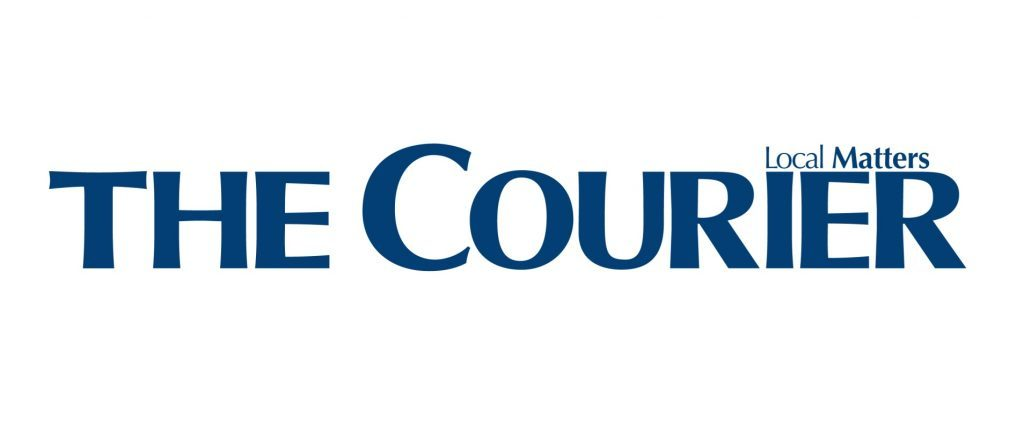 The Courier celebrates 200 years