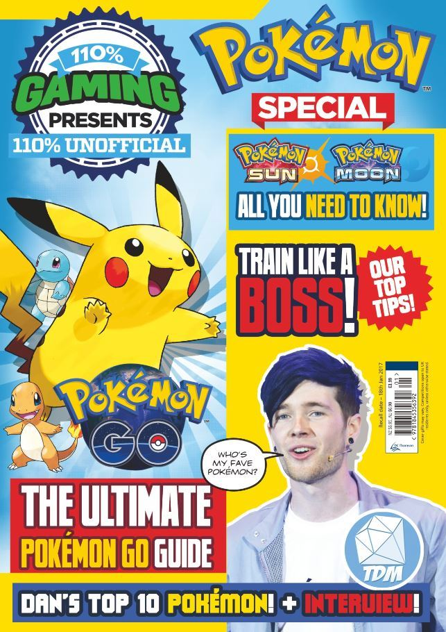110% Gaming presents Pokemon Special