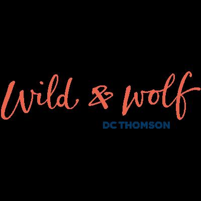 Wild & Wolf logo