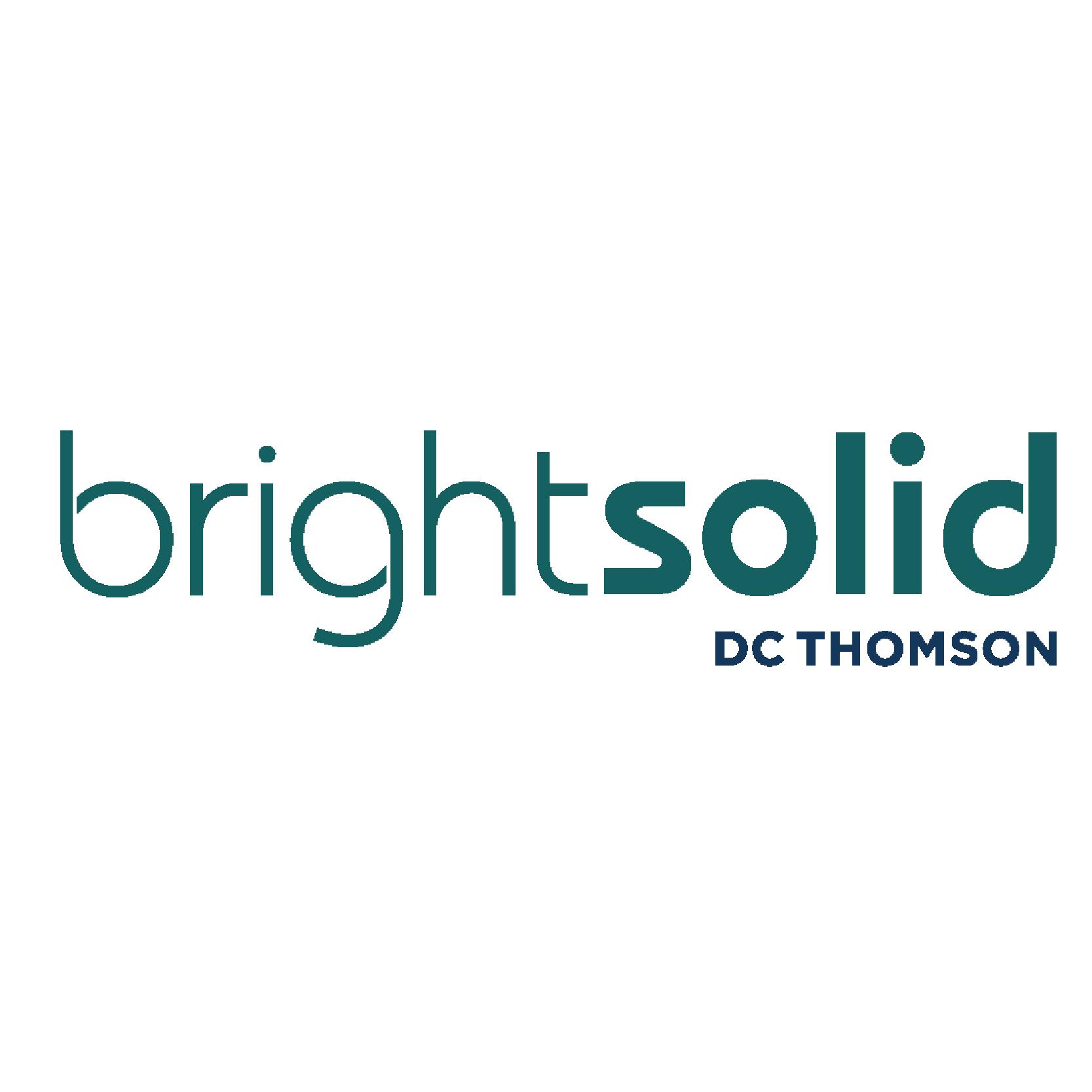 brightsolid logo