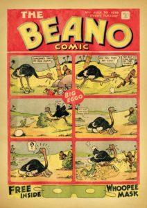 Beano turns 80!