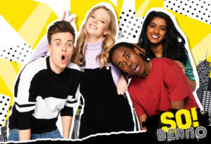 New Sky Kids Show Inspired by Beano and the Kids of the UK